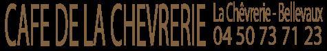 CAFE DE LA CHEVRERIE